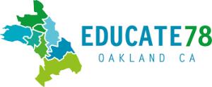 Educate78 Logo